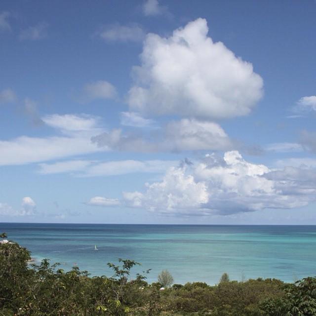 Victory Villas Antigua: beautiful sight